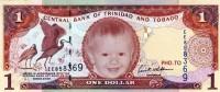 Jsem populární i v Karibiku, dolar z Trinidadu a Tobaga