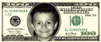 Ty bankovky jsem ale nepadělal