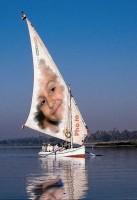 Plavím se na jachtě