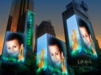 Fotky na mrakodrapech