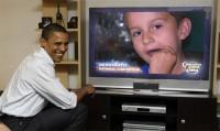 Zná mě i Barack Obama