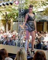 Prague Fashion Weekend 2011