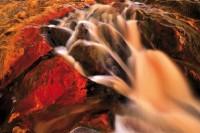 Magická krajina kolem řeky Río Tinto