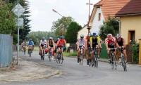 Chlumecký triatlonek 2012