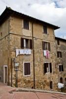 Toskánsko - perla Itálie