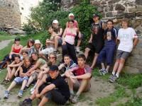 8.C na hradě Krakovci - díl 3