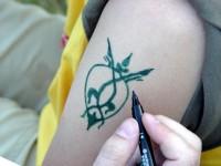 8.C tetování - část 2