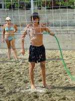 Povolený volejbalový doping