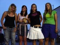 Superstarový dívčí kvartet