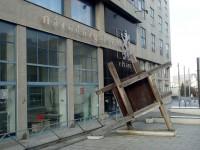 Národní galerie otevřela dveře
