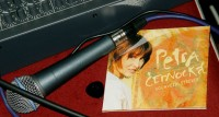 CD Petry Černocké je svěží jako autorka