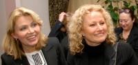 Kamélie - Dana Vlková a Hana Buštíková
