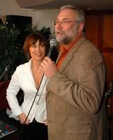 Křest nového CD Petry Černocké