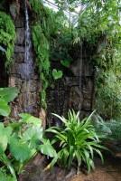 Šestimetrové vodopády
