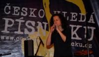 Předsedkyně poroty Ester Kočičková