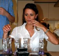Yvetta Blanarovičová dámu hrát umí