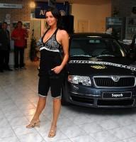 Kde žena vládne automobilům