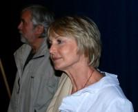 Stále přitažlivá primářka Alžběta Čeňková (Eliška Balzerová)