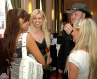 Gábi Gold zpět na české hudební scéně