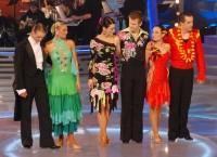 Do velkého finále postupují Lucie s Petrem, Adéla s Danielem a Tomáš s Janou