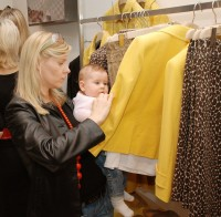 Italská značka Marella otevřela butik v Praze