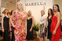 New Marella store in Prague