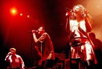 Romská kapela Gulo čar
