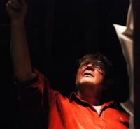 Vladimír Merta je nejen hudebník, ale také publicista, esejista a spisovatel