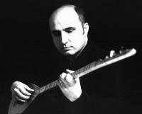 Hudebník Okan Murat Öztürk