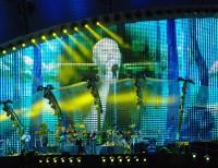 Phil Collins a Genesis v Praze