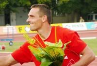 Spokojený vítěz Roman Šebrle