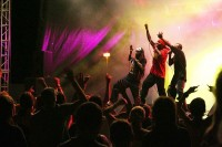 Hip hop v podání Otentikk Street Brothers
