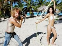 Petr Nagy fotil snědé krásky na Kubě