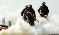 Válečný kurz aneb pozor natáčí se Tobruk