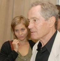 Zuzana Kajnarová a Jan Tříska