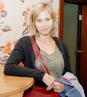 Zuzana Kajnarová ztvární roli Mirandy