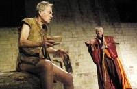 Shakespeare opět na Pražském hradě