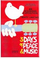 Woodstock slaví 38. narozeniny