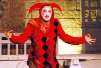 Představení Jak se vám líbí na Shakespearovských slavnostech