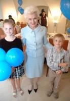 Výchova dětí v Čechách