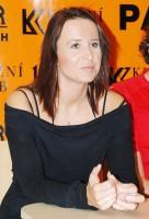 Plavkyně Lucie Šilhánová