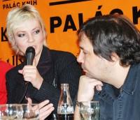 Kateřina Hamrová napsala knihu o Vltavě