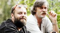 Neúnavný režisér Jan Hřebejk točí nový film