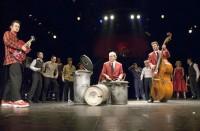 Šakalí léta opět v Divadle ABC