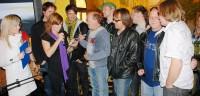 Skupina Olympic si ke 45. narozeninám nadělila Sopku