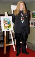 Rozhovor s Františkem Ringo Čechem nejen o malování
