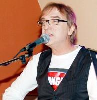 Rozhovor s Meky Žbirkou o novém albu