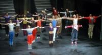 Unikátní muzikálový projekt Fame v Městském divadle Brno