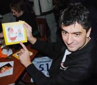 Paroubkův pupík bude zřejmě předmětem žaloby na Štěpána Mareše
