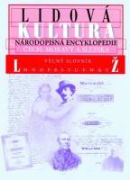 Národopisná encyklopedie Čech, Moravy a Slezska byla po mnoha letech dopsána